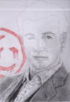 The Mentalist: Patrick JaneWIP by moon-princess7