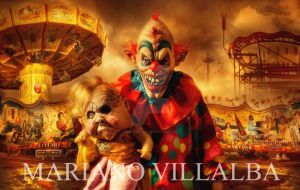 CARNIVAL OF HORROR by mariano7724