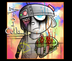Cuil Theory by blinkpen