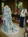Fai Undercoat and Overcoat by gstqfashions