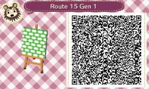 Route 15 Road Pattern by EternalSword7