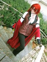 Grell Sutcliff by Ane-ue