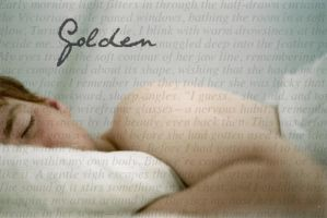 Golden--Story Banner by immortalliac