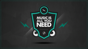 Music is all you need... And you know it! by johny01