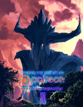 Patreon - The Titan Project - Chapter 2 by Zeich