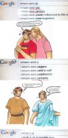 APH: Google knows history by Cadaska