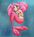 Mermaid Art Jam - Chibiusa by 0XsarachanX0
