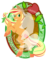 Rainbow Power - Applejack [Full] by FuyusFox