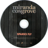 CD 34: Sparks fly. by TostadoraMusicPacks