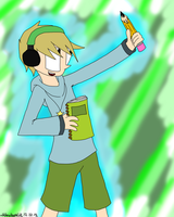 PewDie plays Scribblenauts by rcKEY