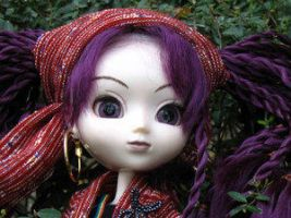 Nami by DigitalDuckie by pullip