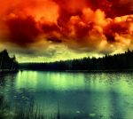 before the storm by KariLiimatainen