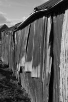 Corrugated by lensenvy62