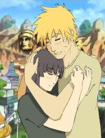 Naruhina Forever by dhavin