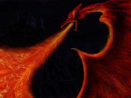 Dragonfire by DeaconStone