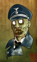 Dead Snow Colors by cool-slayer
