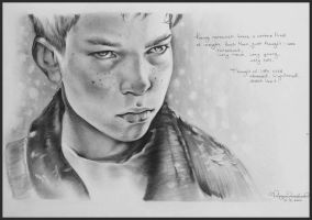 Young Walter Kovacs by Victoria-K
