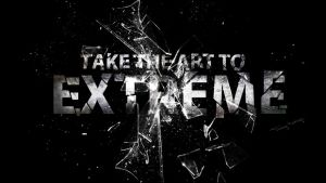 Take The Art To Extreme by Tiago-Borges