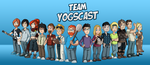 Team Yogscast by Teutron