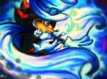 CE: Kaito Shadow by Blossom-fur7