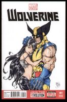 Wolverinecolor by Dogsupreme