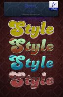 Retro Styles by aleexdee