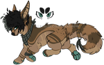 [Adopt] - Doge OPEN by Iiers
