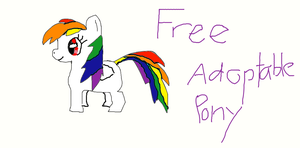 Free Adoptable-CLOSED by DragoniteMessenger