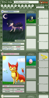 PMD-E Rogues Team: Fallen Leaves - App by kekerica1