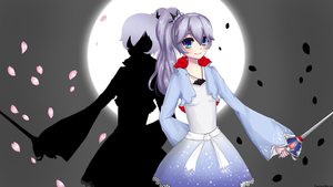 .Edel x Weiss Schnee crossover!. by Miku-luv