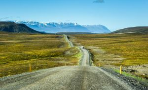 Roads of Iceland by StonyStoneIsStoned2