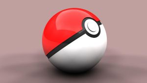 Pokeball Original by Caaallum