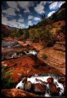 slide rock by amilehi