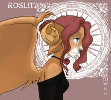 Roslin-profile. by kiwifluff