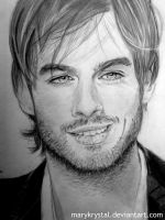 ian somerhalder by marykrystal