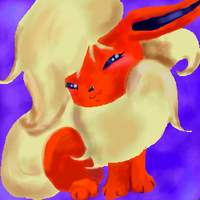 flareon by bowrll