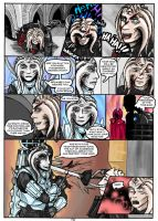 Dalek Assassin - Page 70 by DalekMercy