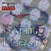 String Theory Cover by mac-chipsie