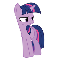 Twilight Sparkle by heroman4b3