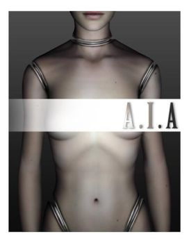 A.I.A 2 by AliceInUnderland