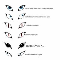 Eye Reference by DarkClawAdopts