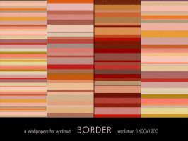 Android Wallpaper Pack 03 border by freyiathelove