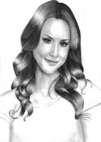 Spencer Hastings by PLLover
