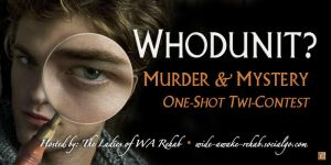 Murder Mystery Banner 1 by Captivated2