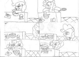 Pinkie's Cupcake-Memories-pg.2 by ZoruaAWESOME