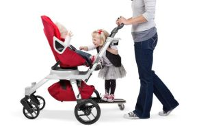 Baby Prams and Strollers by Baby-Direct
