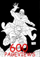 THANK YOU FOR 600 PAGEVIEWS by Deathnaut95