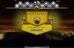 Pottermore, anyone? by mitdemadlerimherzen