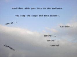 The Control by Mikhailio