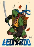 Leonardo by stayte-of-the-art